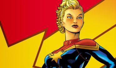 It's Official: Meg LeFauve and Nicole Perlman Set as Captain Marvel Writers!