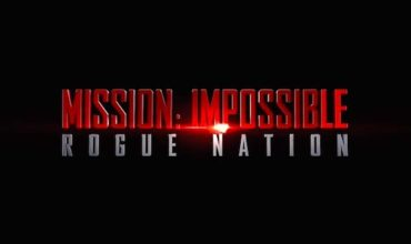 A New Trailer Arrives for Mission Impossible Rogue Nation