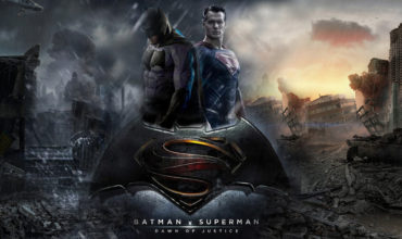 Batman V. Superman: Dawn Of Justice Credits Revealed