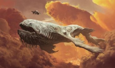 20th Century picks up Sci-Fi project 'The Leviathan'