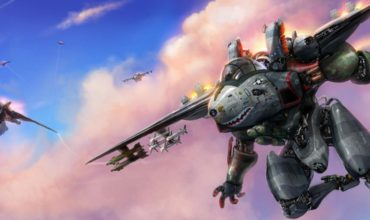 Sony Pictures Announces Robotech Franchise Plans!
