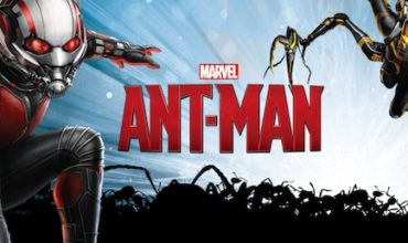 First Awesome Official Image Of 'Yellowjacket' Sees Him Fighting A Tiny ANT-MAN