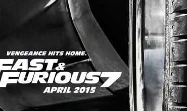 Furious 8 is Coming in April 2017!