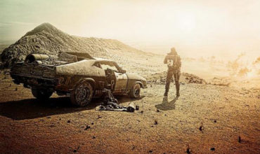 Mad Max: Fury Road Final Trailer comes alive online!