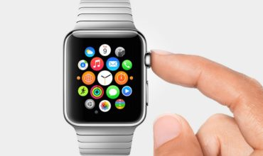 Apple photographed a flower over 24,000 times for a single Watch face!
