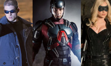 """CW Reveals Working Title For """"Arrow""""/""""Flash"""" Spinoff Series"""