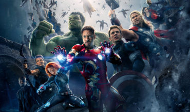 Avengers Age of Ultron to premiere in Nigeria today