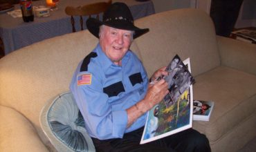 James Best Has Passed Away at 88