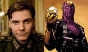 Daniel Bruhl Confirms He Will Play Baron Zemo in Captain America: Civil War
