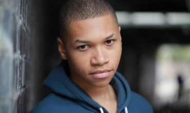 Franz Drameh Joins Arrow, The Flash Spin-off