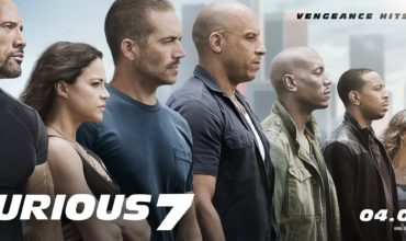 Box Office: 'Furious 7′ Debuts to $384 Million Globally