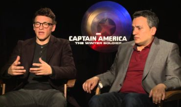 It's Official: Joe and Anthony Russo to Direct Two-Part Avengers: Infinity War