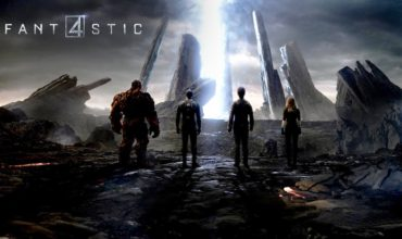 Fantastic Four: Official Look At The Thing