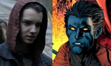 Take a First Look at Kodi Smit-McPhee as X-Men: Apocalypse's Nightcrawler