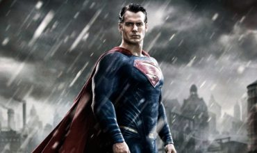 """""""I wouldn't call this a Superman sequel"""" says Henry Cavill about Batman v. Superman"""