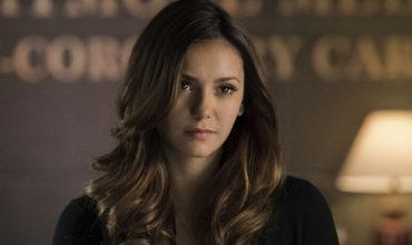 Nina Dobrev leaving The Vampire Diaries after Season 6