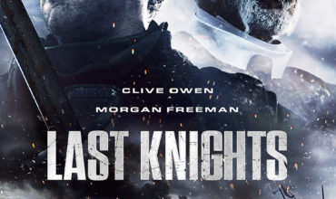 MOVIE REVIEW: THE LAST KNIGHT