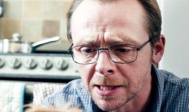 The Trailer for Absolutely Anything, Starring Simon Pegg and Monty Python