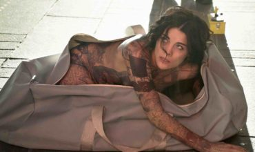 NBC Reveals Trailers For New Action-Packed New Lineup 'Blindspot' & 'The Player'