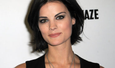 A First Look at Jaimie Alexander in Her New Series, Blindspot
