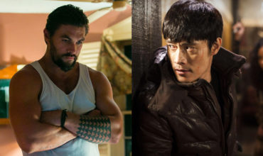 Jason Momoa and Byung-Hun Lee Joins The Cast of 'The Magnificent Seven'