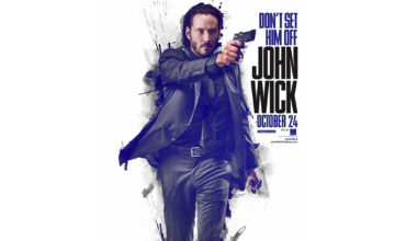 It's Official: Keanu Reeves is set to return for John Wick 2!