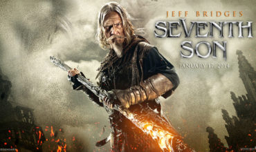 MOVIE REVIEW : SEVENTH SON