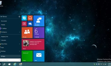Its Official: Microsoft to Launch Windows 10 at the end of July