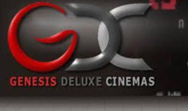 LAGOS CINEMAS AND THEIR FREBBIES ; GENESIS CINEMA
