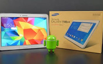 My personal beef against the Samsung Galaxy tab 4, 10.0