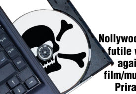 Nollywood Futile War Against Film/Music Piracy