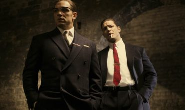 The trailer for 'Legend' starring Tom Hardy looks like double trouble