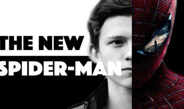 Tom Holland is The MCU's Spiderman, Jon Watt set to direct!