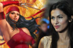 Elodie Yung cast as Elektra for Marvel/Netflix Daredevil Season 2