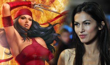 Elodie Yung cast as Elektra for Marvel/Netflix Daredevil Season 2