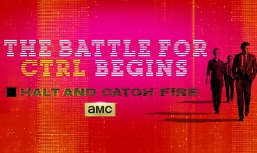 TV SERIES REVIEW: HALT AND CATCH FIRE SEASON 2!