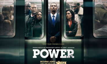 TV SERIES REVIEW: Power Season 1 & 2!