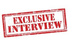 Exclusive Interview with Diji Aderogba