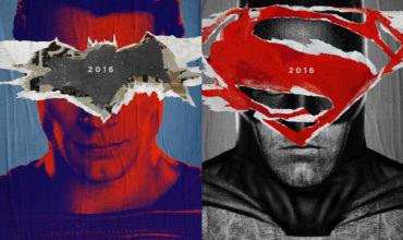 The IMAX Poster, Final Trailer For Batman V Superman: Dawn of Justice Have Arrived