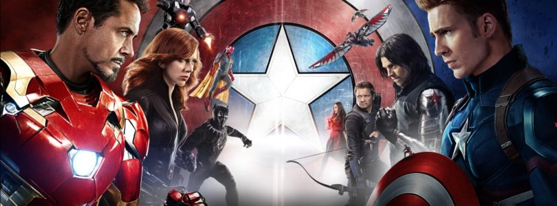 Captain America: Civil War Is Now The Highest Grossing Movie of 2016
