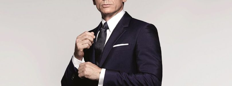 Daniel Craig Turns Down James Bond For Good