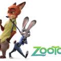 MOVIE REVIEW: ZOOTOPIA