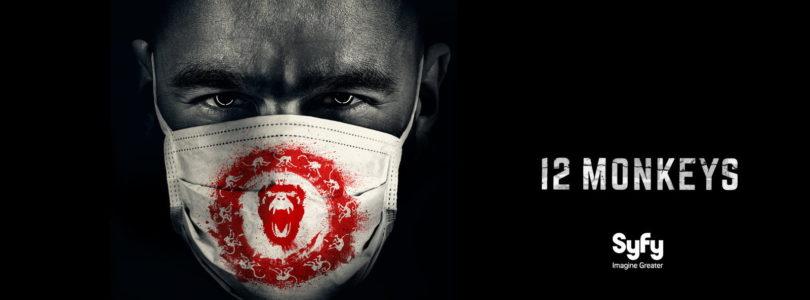 TV Show Review: 12 Monkey Season 1 & 2