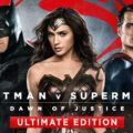 Batman Vs Superman: Dawn of Justice Ultimate Edition Review.
