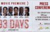 93 Days Trailer