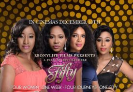 Fifty: The Movie by ELTV