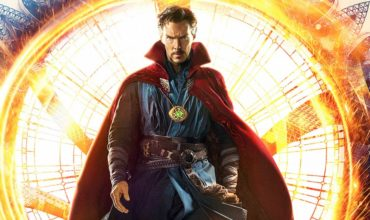 Marvel's Doctor Strange bags $85 million internationally in its first week