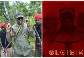 Oloibiri: The Movie about Oil Discovery in Nigeria