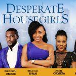 Desperate House Girls