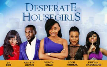 Desperate House Girls